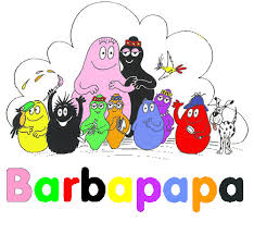 Barbapapa (TV France)
