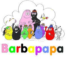 Barbapapa (TV France)