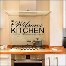wall decorations for kitchens wall stickers kitchen wall decals
