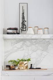 Kitchen Marble Backsplash 665 Best Indoor Granite U0026 Marble Images On Pinterest Home