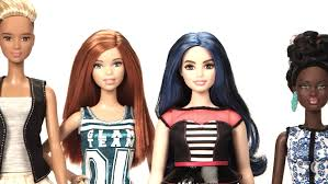 How Diversifying Barbie     s Look Dramatically Increased Sales Fast Company