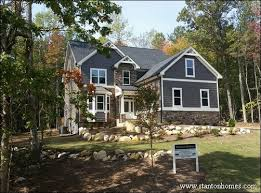 Two Story Craftsman House Plans 12 Craftsman House Plans Craftsman Exterior Colors