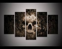 online get cheap halloween wall art aliexpress com alibaba group