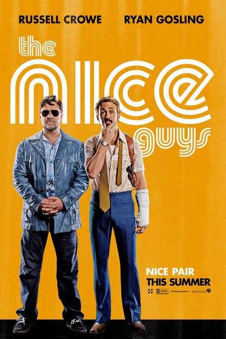 Image result for The Nice Guys movie