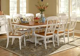 furniture 9 piece dining room table sets 9 piece dining room