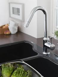 modern looking kitchen faucets luxury modern kitchen faucets