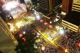 Festa Réveillon na Avenida Paulista – Virada do Ano Novo