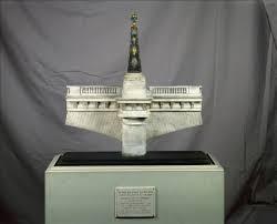 Auteur de la notice : Alice Camus. Salle : Salle Conflans Perronet. Collection : Maquettes et modèles d\u0026#39;architecture - 44209-11