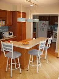 kitchen impressive l shape kitchen design using grey stone veneer