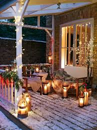 even though it u0027s winter create a colorful and cozy atmosphere