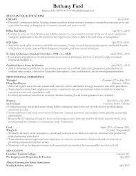The Best Resume Templates 2015 by 5 Kick A Rezi Ats Optimized Resume Examples U2013 Rezi Blog