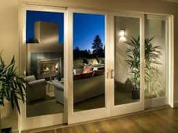 Patio French Doors Home Depot by 3 Panel Sliding Glass Door Home Depot Inspiring Doors Amp Windows