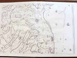 a topographical map of the county of kent in twenty five sheets