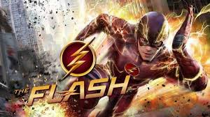 The Flash Season 2 - 2015