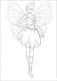 princess fairy coloring pages fairy princess coloring pages for