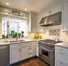 Kitchen Shelf Decorating Ideas Kitchen Shelf Decor Ideas Kitchen Eclectic With Farm Sink Kitchen