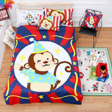 Monkey Crib Set Online Get Cheap Monkey Comforter Sets Aliexpress Com Alibaba Group