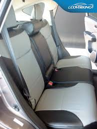 custom fit coverking seat covers for cr v including 2015 models