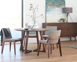 Round Dining Table Sets For 6 Best 25 Round Table And Chairs Ideas On Pinterest Round Dinning