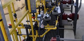 process piping collett mechanical