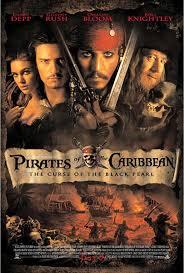 Piratas del Caribe: la maldición de la Perla Negra (2003) [Latino]