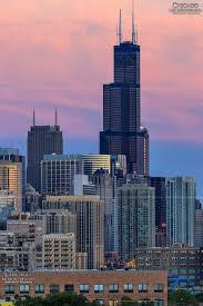 chicago illinois u2013 july 2012 metroscenes com u2013 city skyline and