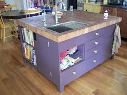 Kitchen Island Cabinets For Sale by Kitchen Islands With Sink 10749
