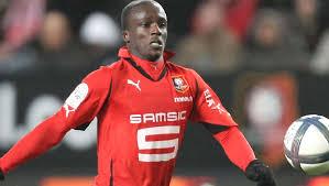 Rennes PSG vidéo buts 1-0
