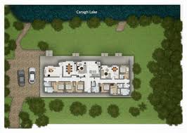 Lakehouse Floor Plans Caragh Lake House Luxury Lakefront Vacation Rental And Retreat