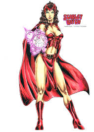 marvel scarlet witch costume scarlet witch appreciation page 414