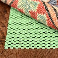 Mohawk Memory Foam Rug Pad Diamond Grip Non Slip Reversible Rectangle Rug Pads Rug Pads For