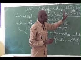 Philosophie   m  thodologie de la dissertation  analytique  par El     Philosophie   m  thodologie de la dissertation  analytique  par El Hadji Songue Diouf