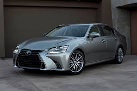lexus sedan packages 2015 lexus gs 450h overview cars com