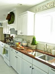 granite countertops with off white cabinets stunning home design