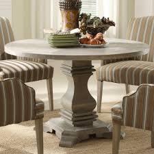 table glamorous universal furniture summer hill round pedestal