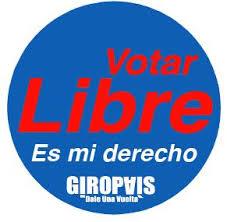 voto libre