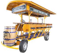 sunrisepedaltrolleycart