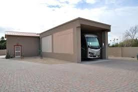 rv with car garage u2013 venidami us