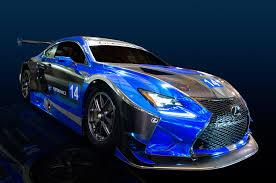 lexus lease takeover toronto lexus details rc f gt3 new f performance racing team motor trend