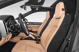 Porsche Cayenne Inside - 2014 porsche cayenne reviews and rating motor trend