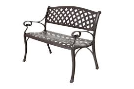 Black Wrought Iron Patio Furniture Sets by Bar Furniture Iron Patio Bench Iron And Wood Patio Bench Black