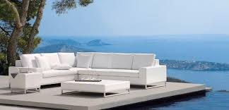 White Wicker Outdoor Patio Furniture by Amazing Patio Furniture White Designs U2013 White Wicker Patio
