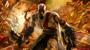 Gods Of War by Free Wicked Cool God Of War Wallpaper