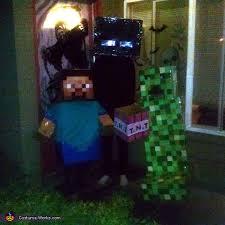 Halloween Minecraft Costume 63 Halloween Costumes Images Halloween
