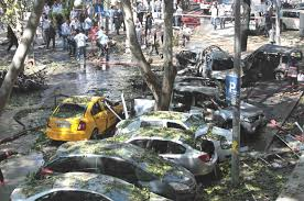 Image result for images of Ankara explosion today