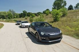 winding road comparison test 2013 hyundai genesis coupe 2 0t r
