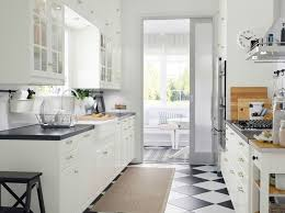 Reasons To Choose An IKEA Kitchen For Your Home FineLine - Cabinets ikea kitchen