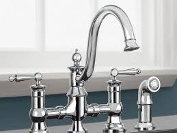 sink u0026 faucet stunning kitchen faucet sprayer polished nickel