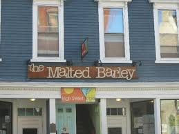 Westerly's Malted Baley