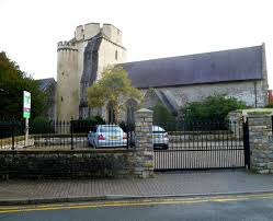 Church of the Holy Cross, Cowbridge